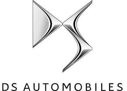 Marca de coches DS