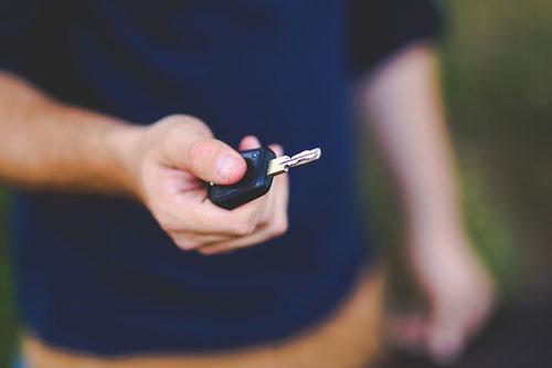 Escoge el vehículo que mejor se adapte a tus necesidades.