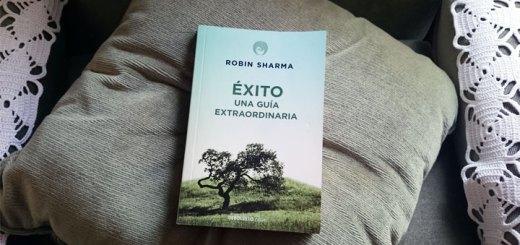 Robin Sharma. ÉXITO Una Guía Extraordinaria