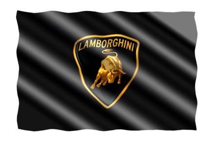 Marca de coches Lamborghini