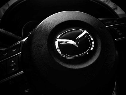 Marca de coches Mazda