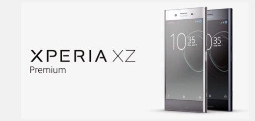 Nuevo Sony Xperia XZ Premium