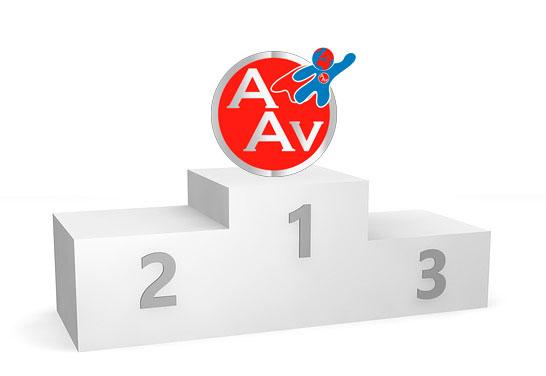 Ganador del Sorteo 1er Aniversario del Blog Alumno Aventajado