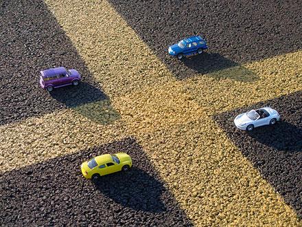 Resumen de todas las marcas de coches al detalle