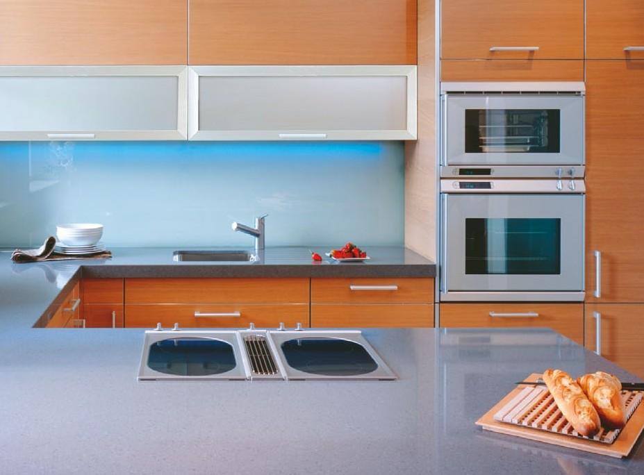 So Many Colors  Aluminum Glass Cabinet Doors