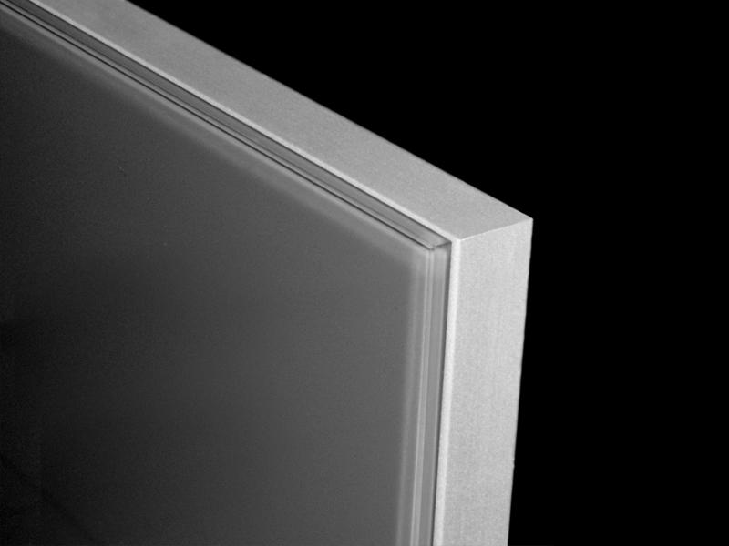 Aluminum Frame Glass Cabinet Doors Aluminum Glass Cabinet Doors