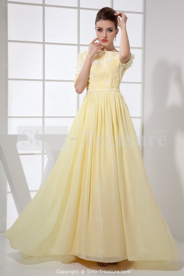 Pale Yellow Dresses Women Dressesss