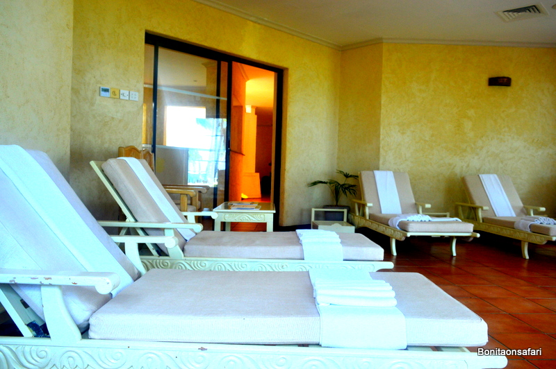 Relax,Renew,Refresh at Maya Spa in Diani Reef Beach Resort and Spa