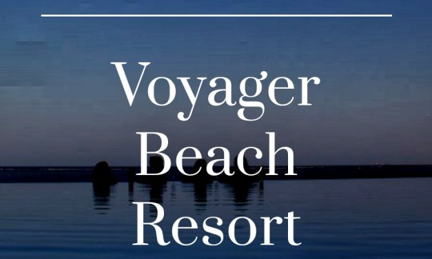 Voyager Beach Resort-Nyali