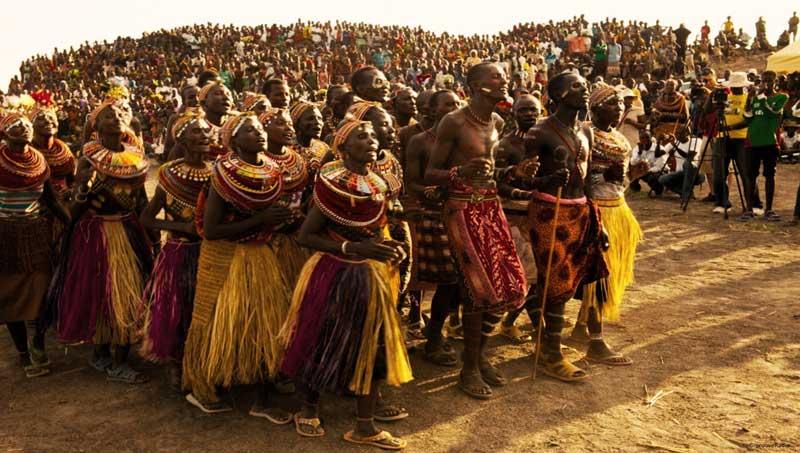 Marsabit Lake Turkana Cultural Festival-2018