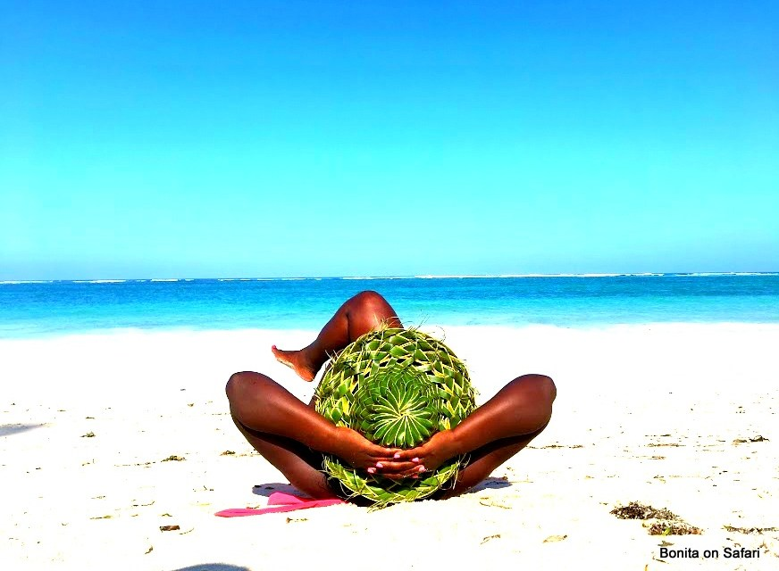 Sand between my toes, a regular doze of vitamin sea and other vibes from Diani Reef Beach Resort and Spa