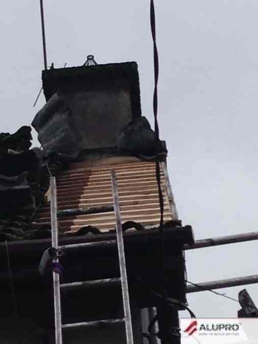 Roof Repairs in Cork and Limerick