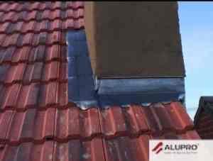 Chimney Flashing Cork Roofers