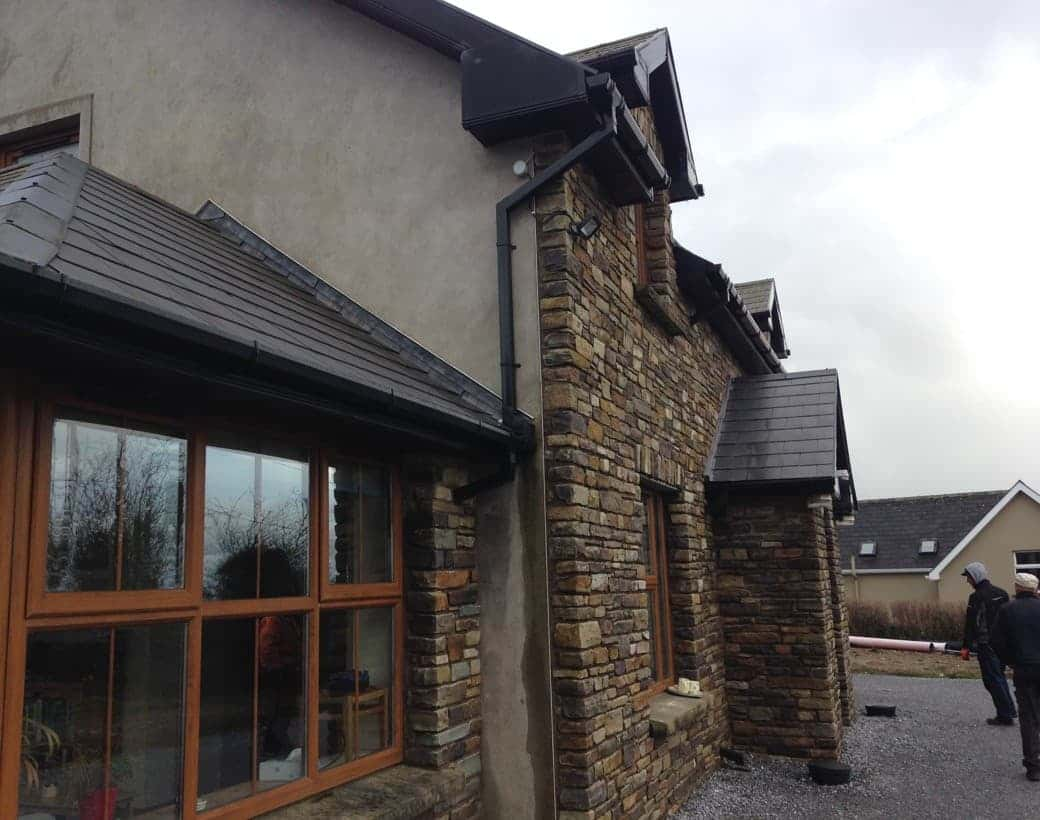 Alupro Roofing Contractors Kerry Cork Clare Tipperary