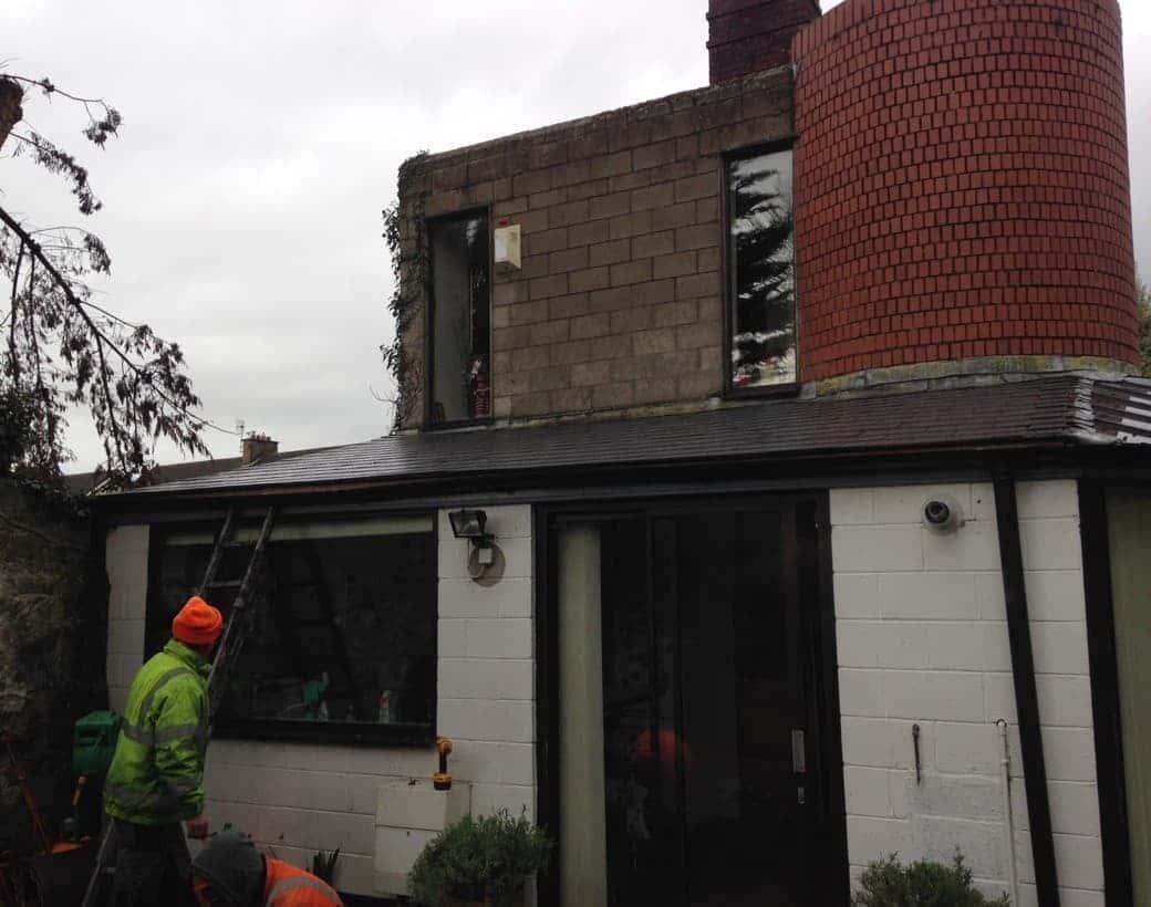 Ennis Road Limerick Roofing Repair