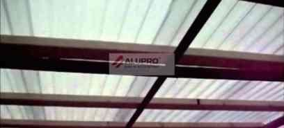 Perspex Roofing
