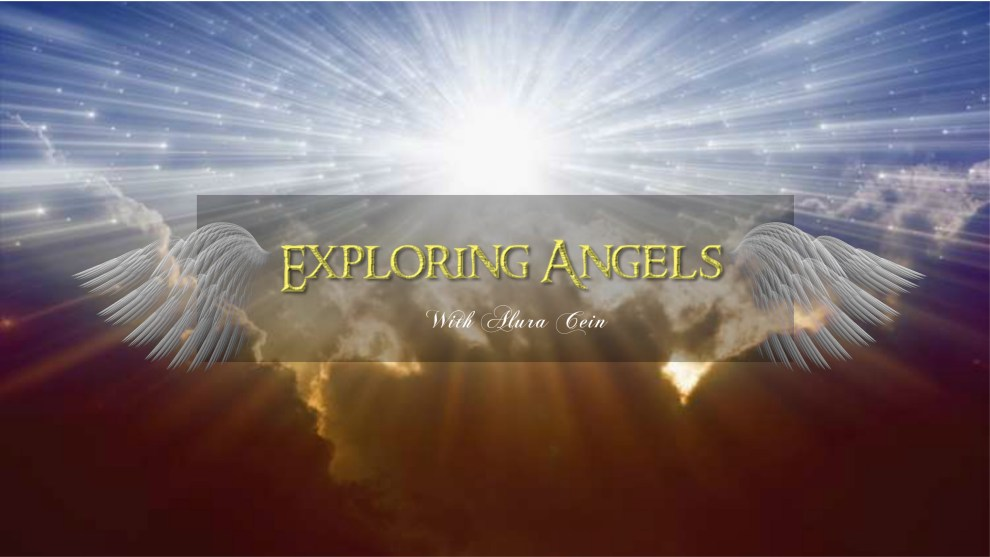 angels, alura cein, archangel, michael, uriel, gabriel, heaven, religion, angel messages,