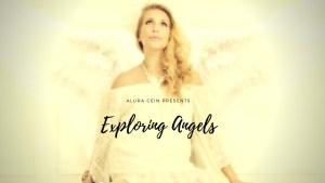angel, alariel, alura, angels, archangels, michael, uriel, gabriel
