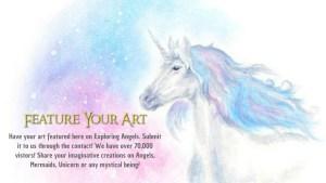 unicorn, artists, feature, angels, alura