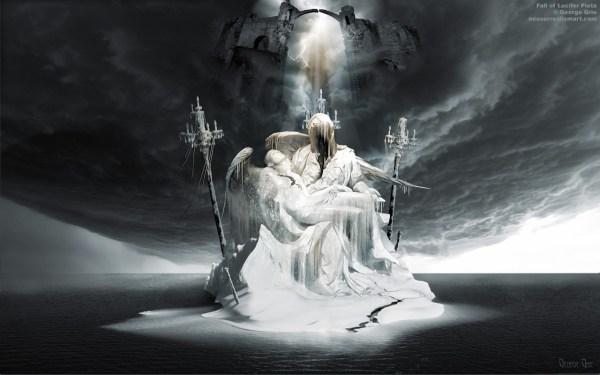 Angels Of Rebellion Alura'
