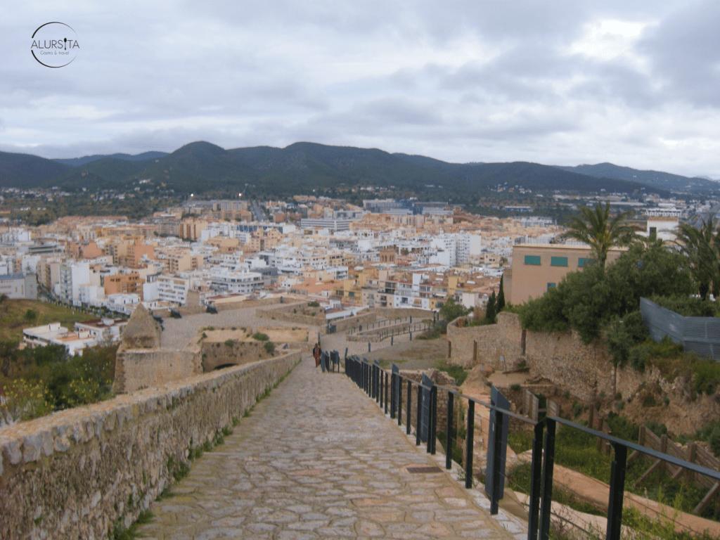 Viaja Ibiza, travelblogger