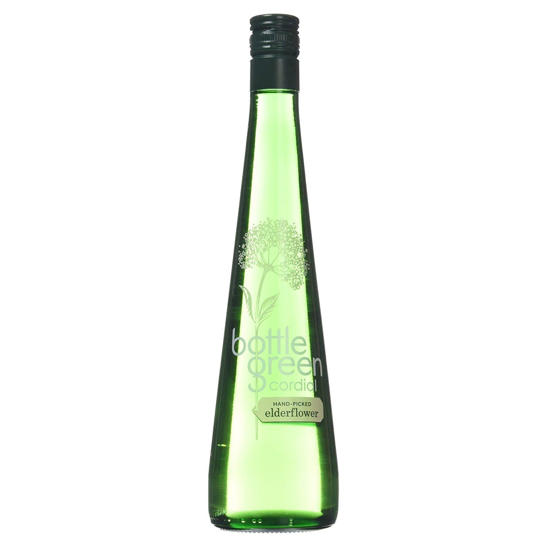 Bottlegreen Elderflower Cordial