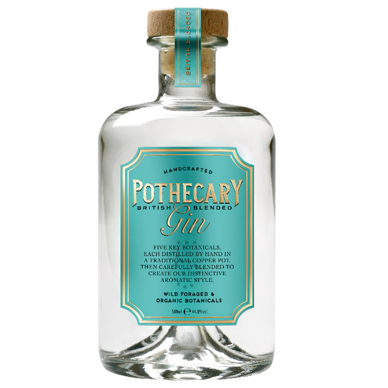 Pothecary Gin