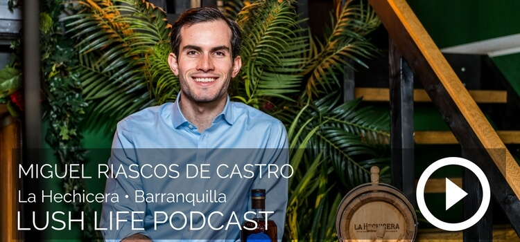 How to make rum that tells the story of Colombia in one sip