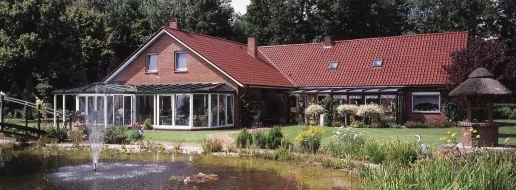 Warmwintergarten Lang