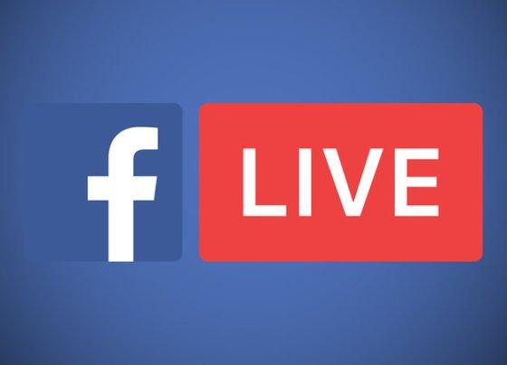 facebook live stop