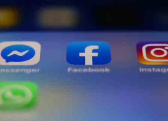 Facebook Integrates Instagram and Messenger Chats