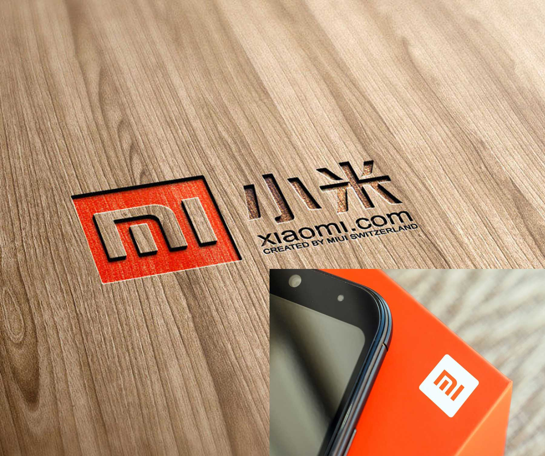 Xiaomi සමාගම  MI වෙළඳ නාමය අතහැර දැමීමට තීරණය කරයි