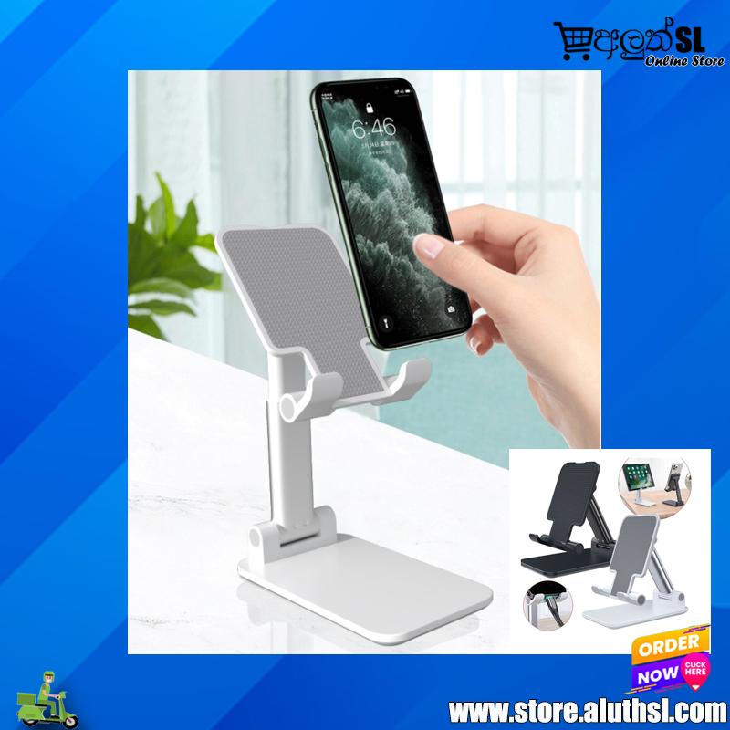 Adjustable-Mobile-Phone-Holder-Stand Sri Lanka price