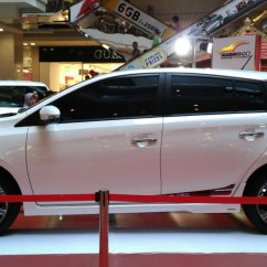 All New Yaris Trd Sportivo 2017 Camry 2019 Indonesia Toyota 2014 - Ototrends.net