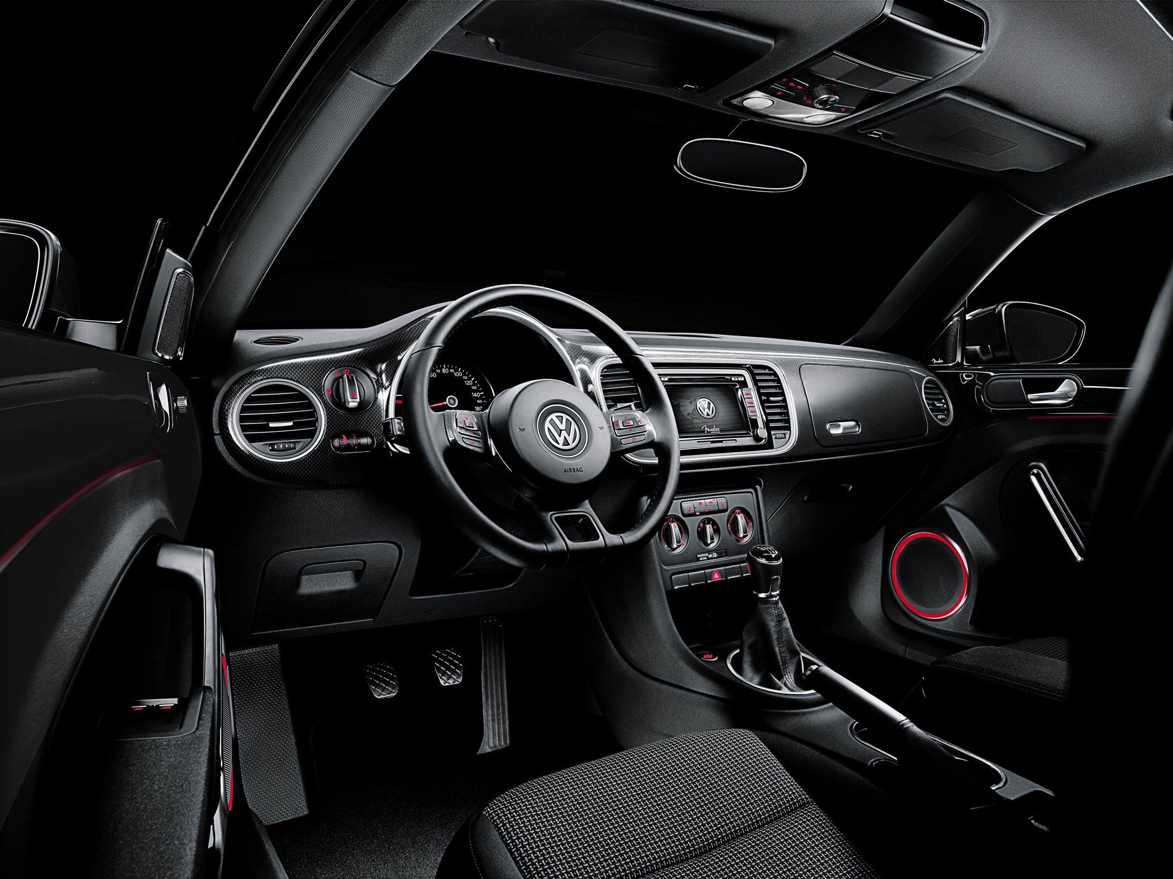 Most Expensive Car Interiors In The World