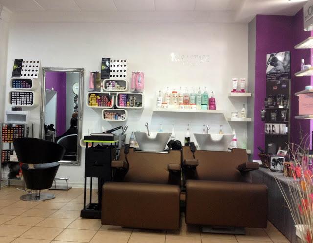 Monden Hair Studio, Constanța