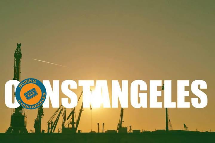 Proiectul și întâlnirile Boring Constangeles