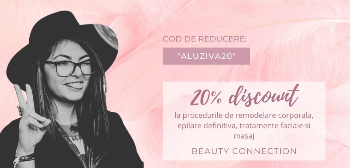 De ce epilarea definitivă e cel mai bun lucru pe care l-am făcut pentru mine, după mersul la terapie + voucher la Beauty Connection