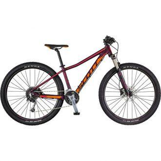 Mountainbike MTB Damcykel