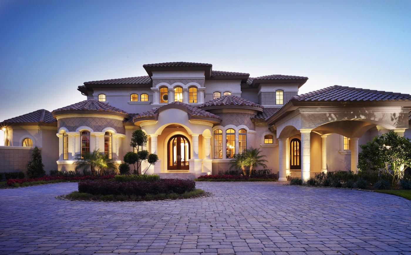 Custom Home Builders Tampa Fl, Luxury Home Builders Tampa