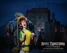 Hotel Transylvania Johnny
