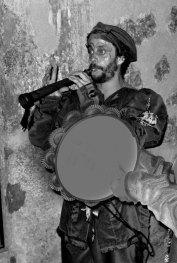 Músico renacentista