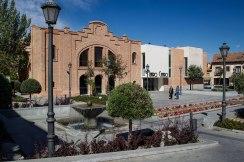 Plaza del Teatro de Navalcarnero