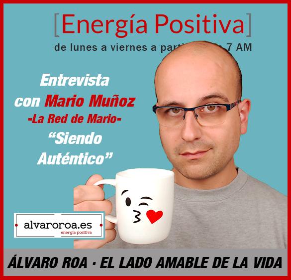 189. Entrevista a Mario Muñoz