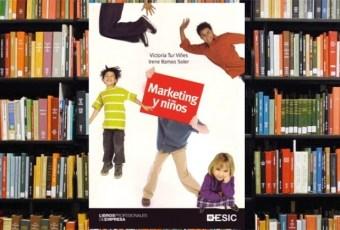 Libro Marketing y Niños