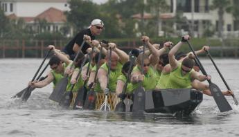 Florida Training Camp 2013