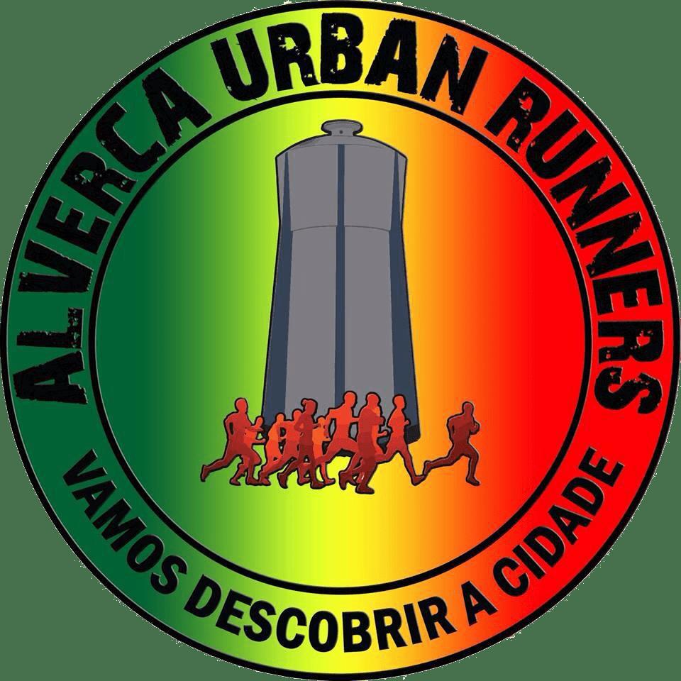 Alverca Urban Runners Logo