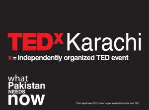 TEDxKarachi