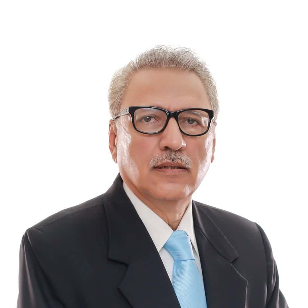 Dr. Arif R. Alvi