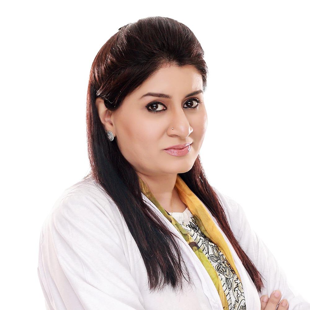 Dr Afifa Khurram